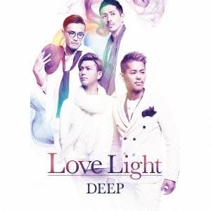 DEEP/Love Light [CD+3DVD]<初回生産限定盤>[RZCD-59794B]