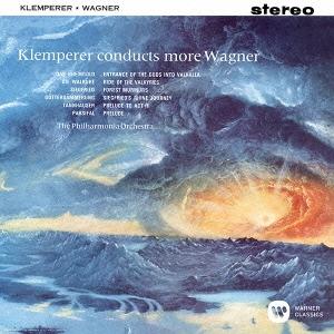 オットー・クレンペラー/ワーグナー:管弦楽曲集 第3集[WPCS-23232]