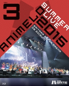 Animelo Summer Live 2015 -THE GATE- 8.30