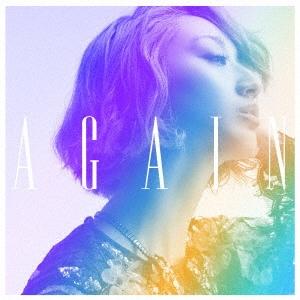 AGAIN [CD+DVD]<生産限定盤> CD