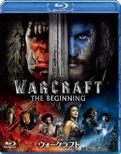 ウォークラフト Blu-ray Disc