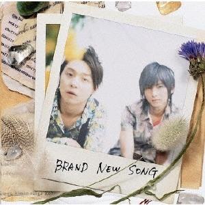 BRAND NEW SONG<通常盤> 12cmCD Single