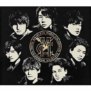 MUSIC COLOSSEUM<通常盤> CD