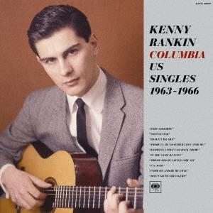 Kenny Rankin Columbia US Singles 1963-1966<完全生産限定盤>