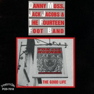 Danny Moss/ザ・フォーティーンス・フット・バンド[PCD-7018J]