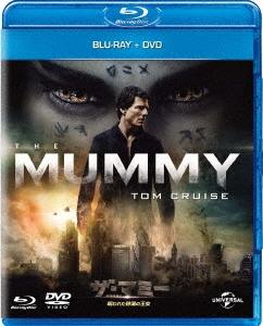 アレックス・カーツマン/ザ・マミー/呪われた砂漠の王女 [Blu-ray Disc+DVD] [GNXF-2297]
