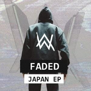 フェイデッド・ジャパン・EP CD