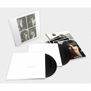ザ・ビートルズ(ホワイト・アルバム)<デラックス・エディション><生産限定盤> LP