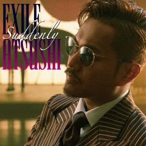 EXILE ATSUSHI/Suddenly/RED SOUL BLUE DRAGON[RZCD-86704]