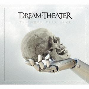 ディスタンス・オーヴァー・タイム リミテッド・エディション<完全生産限定盤> Blu-spec CD2
