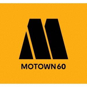 モータウン60 CD
