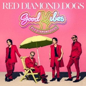 GOOD VIBES [CD+DVD]