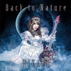 BACK TO NATURE CD