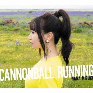 CANNONBALL RUNNING<通常盤> CD