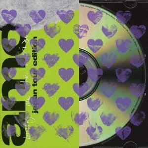 アモ:ジャパン・ツアー・エディション CD