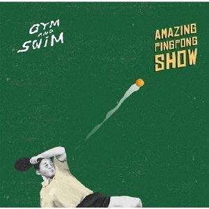 Amazing PingPong Show CD