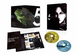 銀河英雄伝説 Die Neue These 第5巻 [Blu-ray Disc+DVD]<完全数量限定生産版> Blu-ray Disc