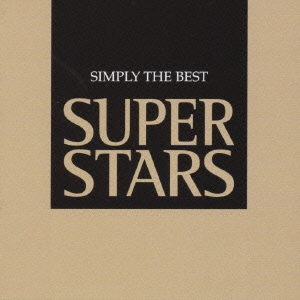 SIMPLY THE BEST SUPER STARS