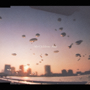 Mr.Children/Any[TFCC-89040]