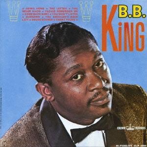ザ・ソウル・オブ・B.B.キング CD