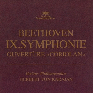 ベートーヴェン:交響曲第9番≪合唱≫、他 <初回生産限定盤>