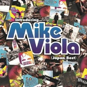 ザ・ベスト・オブ・マイク・ヴァイオラ CD