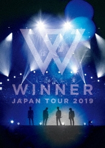 WINNER JAPAN TOUR 2019 [4DVD+2CD]<初回生産限定盤> DVD