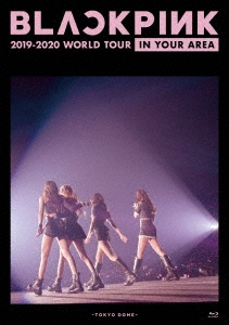 BLACKPINK 2019-2020 WORLD TOUR IN YOUR AREA -TOKYO DOME-<通常盤> Blu-ray Disc