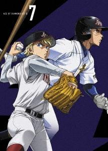 ダイヤのA actII 7 Blu-ray Disc
