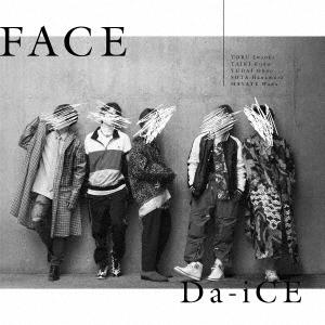 FACE [CD+DVD]<初回限定盤C> CD