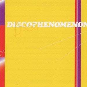 DISCOPHENOMENON UNIVERSAL MUSIC edition