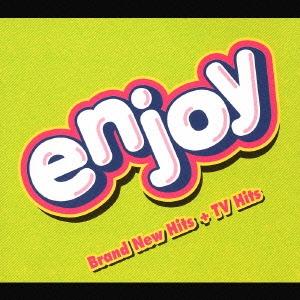 enjoy Brand New Hits + TV Hits