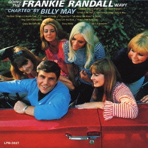 Frankie Randall/フランキー・ランドール・ウェイ+1 [YKCJ-309]
