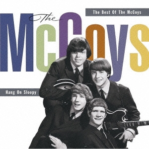 The McCoys/ハング・オン・スルーピー~ベスト・オブ・マッコイズ [EICP-837]