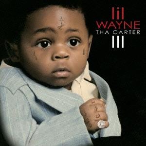 Lil Wayne/カーターIII[UICU-1168]