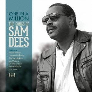 Sam Dees/ワン・イン・ア・ミリオン〜ソングス・オブ・サム・ディーズ[MSIG-0919]