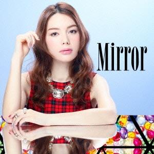 安田レイ/Mirror [SECL-1573]