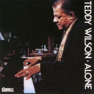 Teddy Wilson/アローン<完全限定生産盤>[CDSOL-6983]