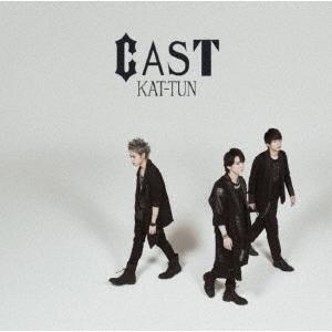 CAST [CD+DVD]<初回限定盤2> CD