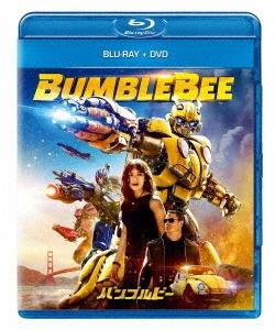 バンブルビー [Blu-ray Disc+DVD] Blu-ray Disc