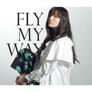 鈴木瑛美子/FLY MY WAY/Soul Full of Music[AVCD-94559]