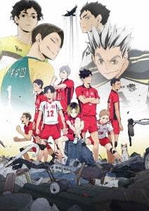 OVA『ハイキュー!! 陸 VS 空』 DVD