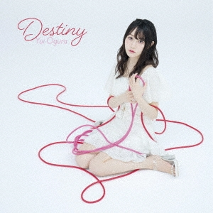Destiny<通常盤> 12cmCD Single