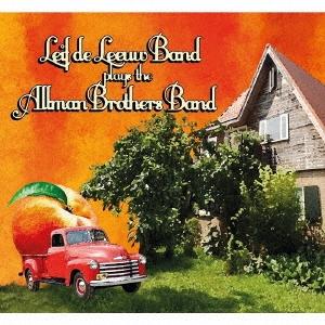 Leif De Leeuw Band/プレイズ・ジ・オールマン・ブラザーズ・バンド[BSMF8036]