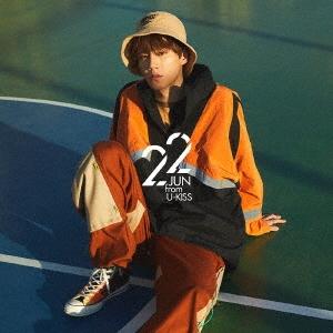 22 [CD+DVD]<初回限定仕様> CD
