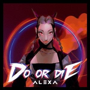 Do Or Die [CD+DVD] CD