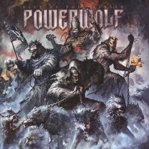 Powerwolf/ベスト・オブ・ザ・ブレスト[GQCS-90910]