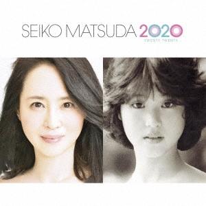 SEIKO MATSUDA 2020<通常盤> CD