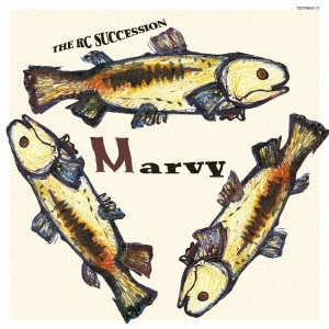 MARVY [UHQCD x MQA-CD]<生産限定盤>
