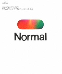 UNISON SQUARE GARDEN TOUR 2021 Normal at KT Zepp Yokohama 2021.03.02 [Blu-ray Disc+2CD]<通常盤>